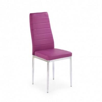 K70C new krzesło fiolet...