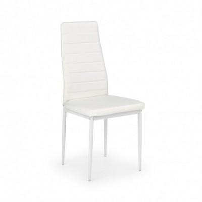 K70 krzesło biały (1p_4szt)