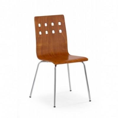 K82 krzesło czereśnia ant....