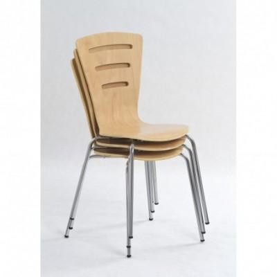 K83 krzesło dąb sonoma...
