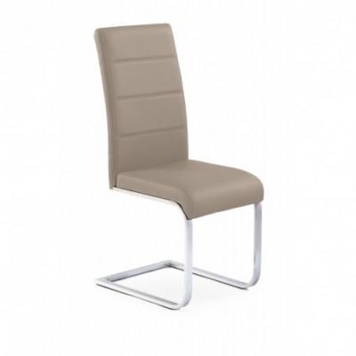 K85 krzesło cappucino...