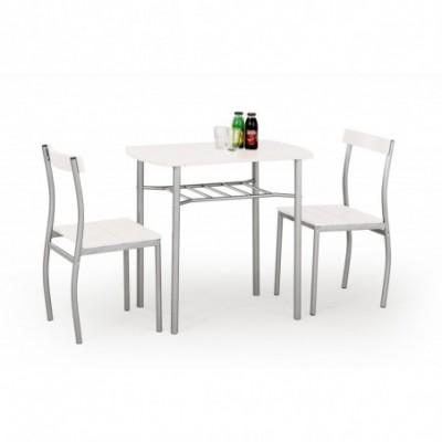 LANCE zestaw: stół + 2...