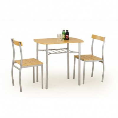LANCE zestaw stół + 2...