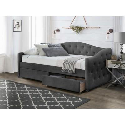 Łóżko ALOHA 90 z szufladami...