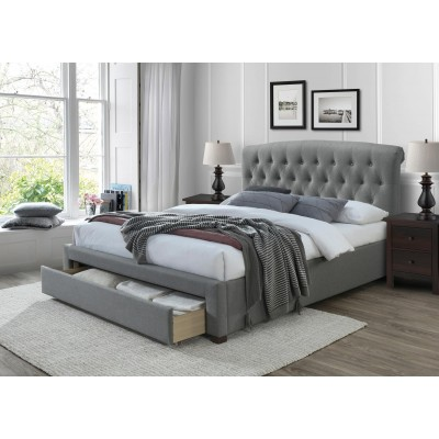 Łóżko AVANTI 160 cm z...