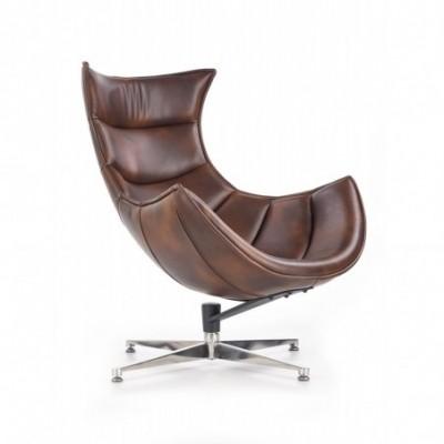 LUXOR fotel wypoczynkowy c....