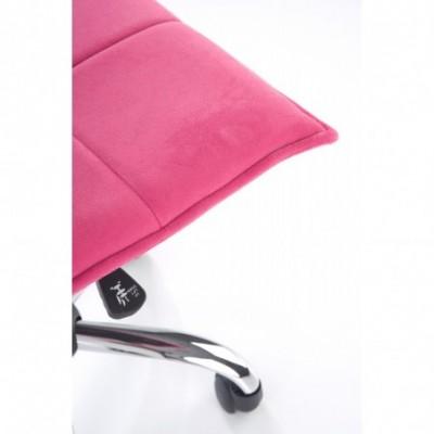 MAGIC fotel młodzieżowy różowy