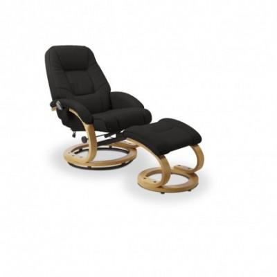 MATADOR fotel czarny (1p_1szt)