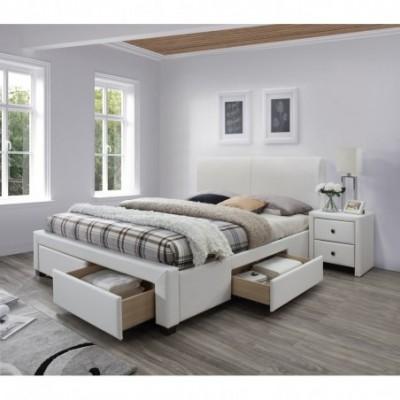 MODENA 2 łóżko tapicerowane...