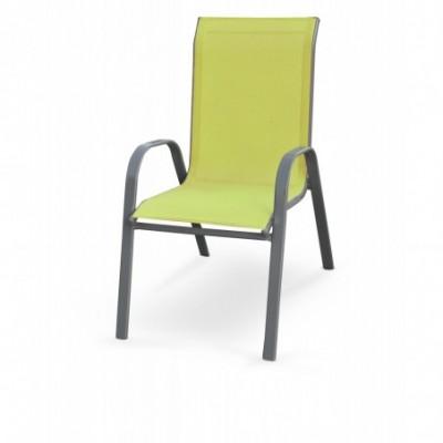 MOSLER krzesło ogrodowe...