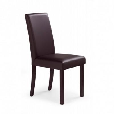NIKKO krzesło ciemny...
