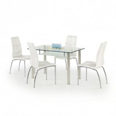 OLIVIER stół bezbarwny...