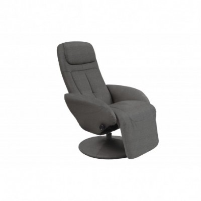 OPTIMA 2 recliner popielaty...
