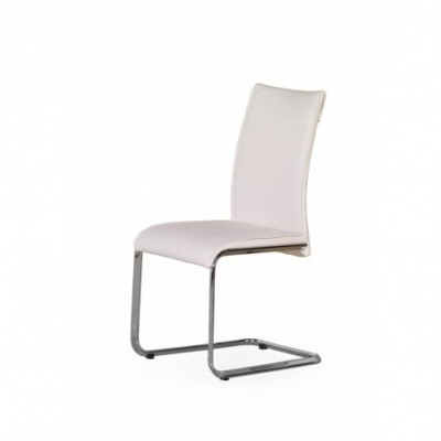 PAOLO biały krzesło (2p_4szt)