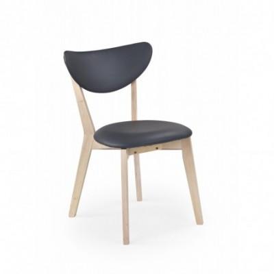 POLO krzesło white wash /...