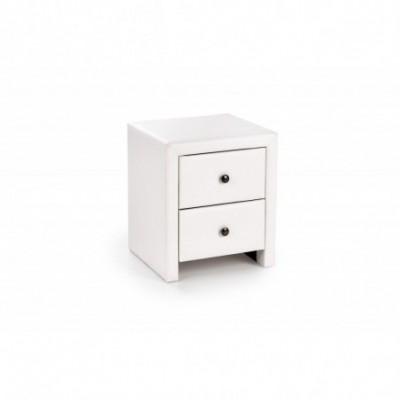 PRIMA szafka nocna biały/ eco