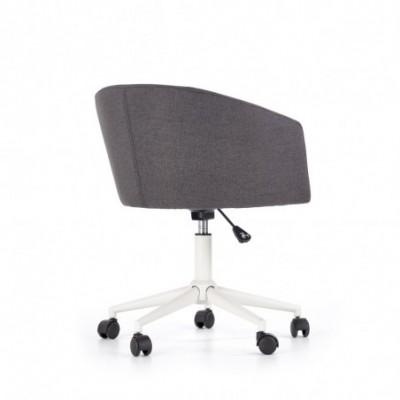 RISO fotel gabinetowy popiel