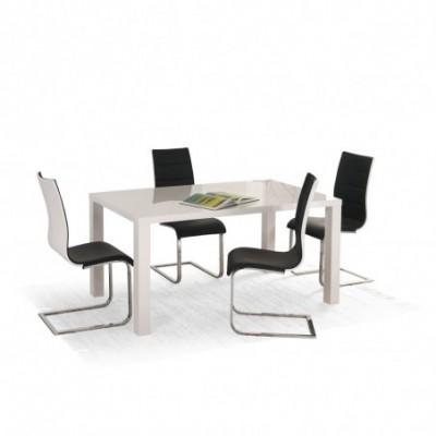 RONALD stół biały 120/80...