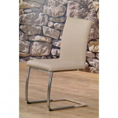 ROSARIO beżowy krzesło...