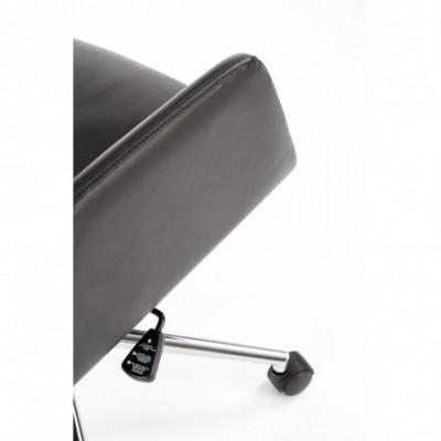 SOUL fotel gabinetowy czarny