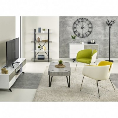 STONNO RTV1 biały / beton...