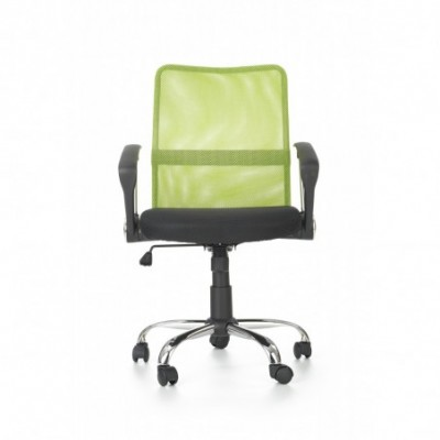 TONY fotel pracowniczy zielony