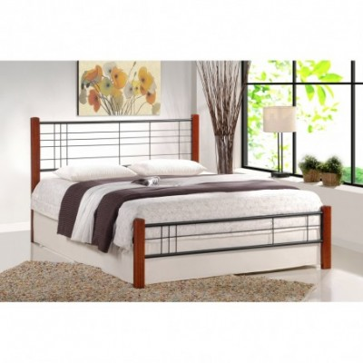 VIERA łóżko 140 cm...