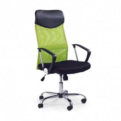 VIRE fotel pracowniczy zielony