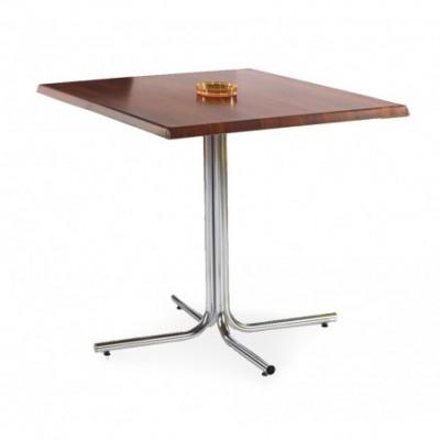 WER8 stół (blat WER 80x80...