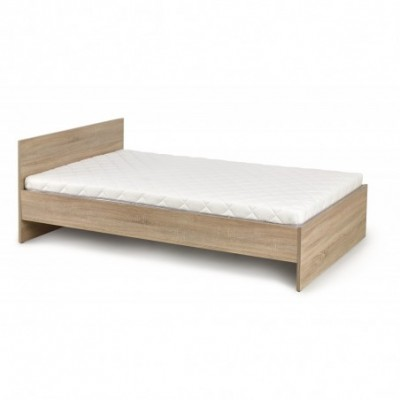 LIMA łóżko 120 dąb sonoma...