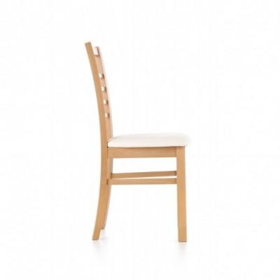 ADRIAN krzesło dąb miodowy...