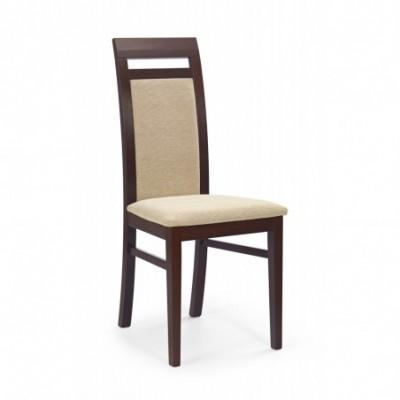 ALBERT krzesło ciemny...