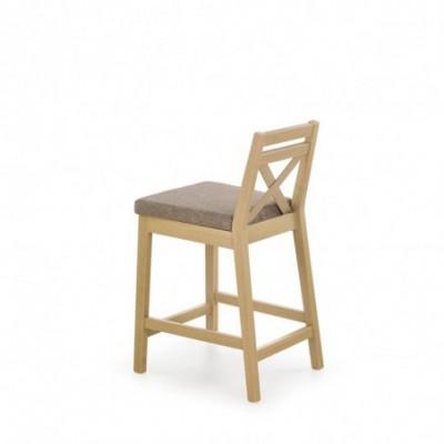 BORYS LOW krzesło barowe...