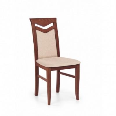 CITRONE krzesło czereśnia...