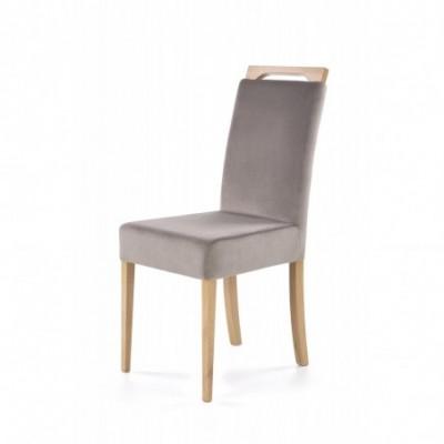 CLARION krzesło dąb miodowy...