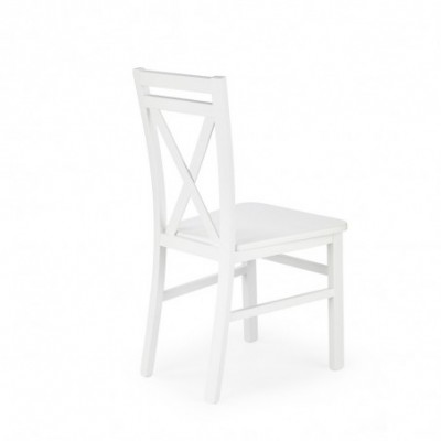 DARIUSZ 2 krzesło biały...
