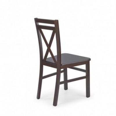 DARIUSZ 2 krzesło ciemny...