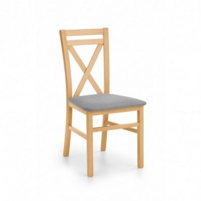 DARIUSZ krzesło dąb miodowy...
