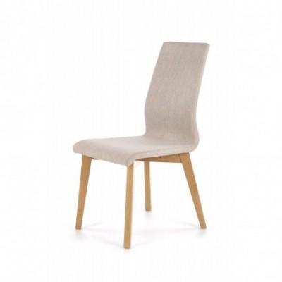 FOCUS krzesło dąb miodowy /...
