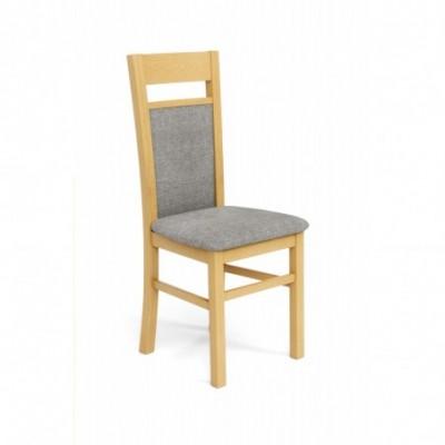 GERARD2 krzesło dąb miodowy...