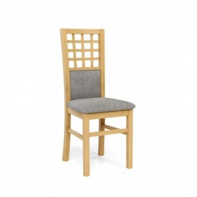 GERARD3 krzesło dąb miodowy...