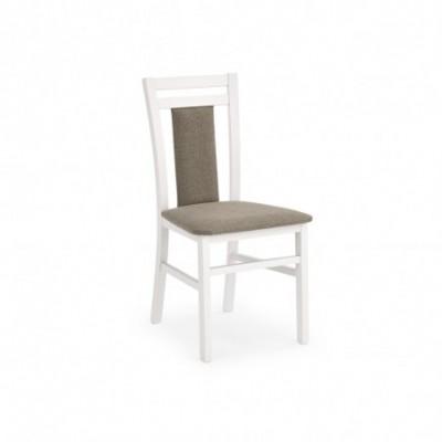 HUBERT8 krzesło biały /...