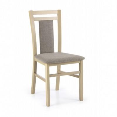HUBERT8 krzesło dąb sonoma...