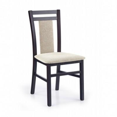 HUBERT8 krzesło wenge /...
