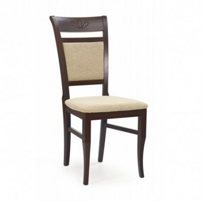 JAKUB krzesło ciemny orzech...