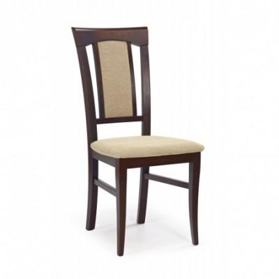 KONRAD krzesło ciemny...