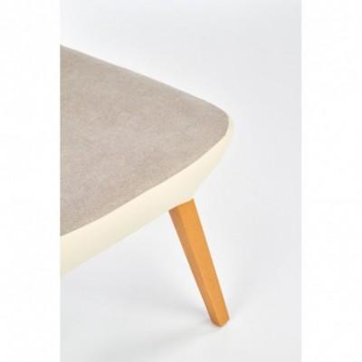 ORCHID 2 mix krzesło dąb...