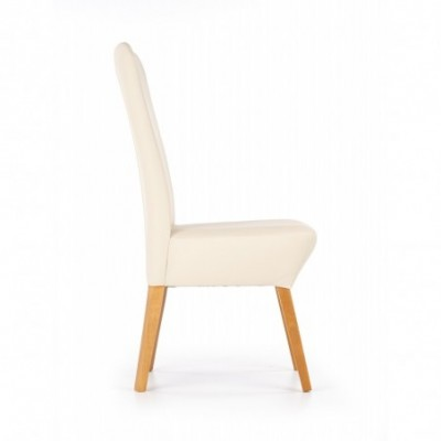 ORCHID krzesło dąb miodowy...