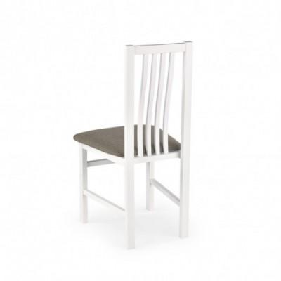 PAWEŁ krzesło biały / tap:...