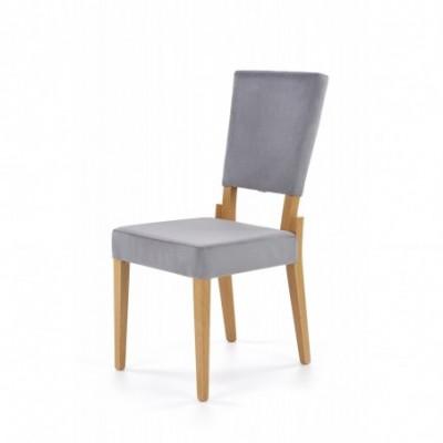 SORBUS krzesło, tapicerka -...